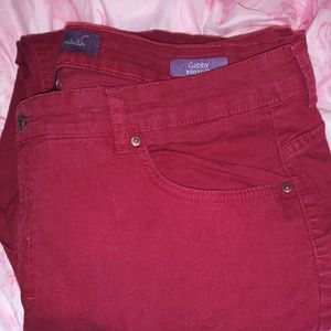 Gloria Vanderbilt 18W jeans